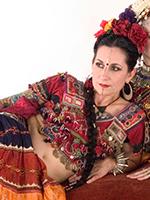 Carolena Nericcio