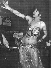 Jamila Salimpour